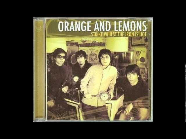 Hanggang Kailan (Naked Version) - Orange and Lemons