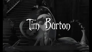 TIM BURTON: A Study Of The Strange