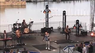 Daughtry - Performs Just Found Heaven (Live) - Sea World Orlando 2018