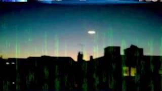 UFO INVASION @ LONDON