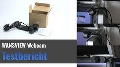 Wansview Webcam im Test - Meine erste Webcam