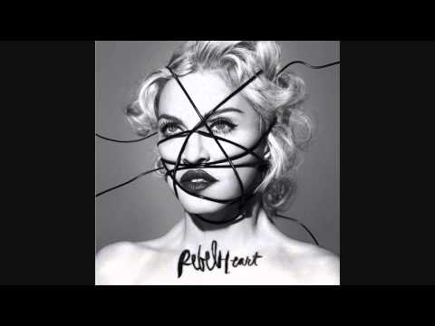 Living For Love (Publicmirror lift me up mix) - Madonna
