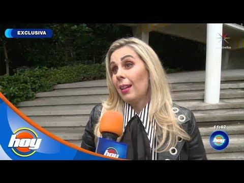 Atala Sarmiento Confiesa Porqué Se Va A Vivir A España   Hoy
