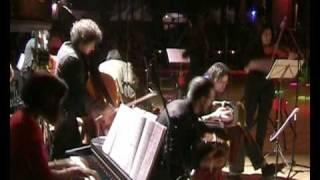 Cuarteto tipico MANO BRAVA - Rodriguez Pena - Tango Argentino