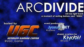 Arc Divide - 2/28/15 - Guilty Gear Xrd -SIGN- Tournament