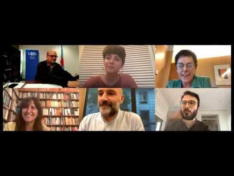 Debate Aberto: O soberanismo ante o Covid-19