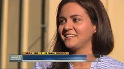 "Making it in San Diego: ""Side Jobs"" help people make ends meet"