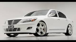 Hyundai Redefined - Meet the Genesis