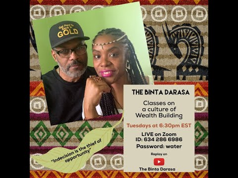The Binta Darasa Ep  9