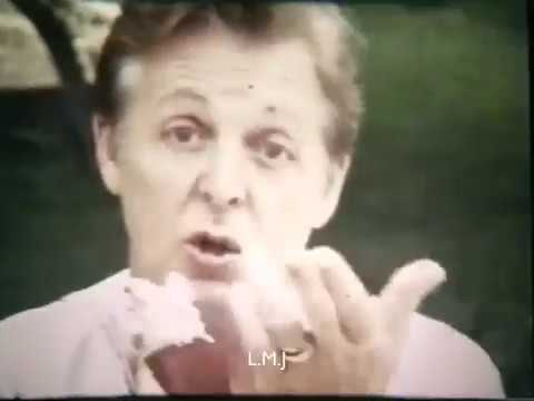 Paul McCartney & Linda McCartney - Lost Home Movie