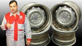 видео Где заказать покраску дисков в Москве