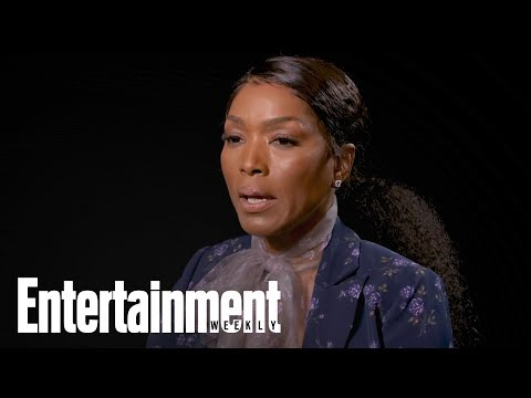 Angela Bassett On '911' Time Jump, AthenaBobby 'Undercover' Relationship  Entertainment Weekly