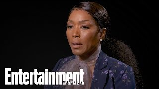 Angela Bassett On '9-1-1' Time Jump, Athena-Bobby 'Undercover' Relationship | Entertainment Weekly