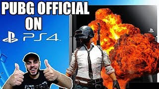 Pubg PS4 official | Watch this before you Buy | Dec 7 2018 release