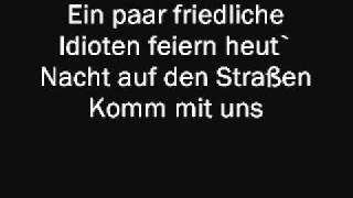 Christina Stürmer - Revolution (Lyrics & English Translation)
