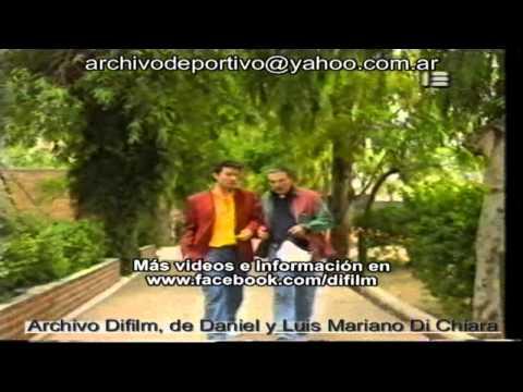 DiFilm  Daniel ego y Alberto Martin en Vivo con un tasma