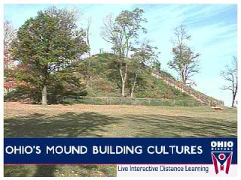 Ohio's Mound Building Cultures Promotional Video