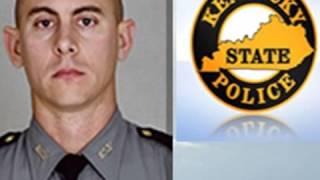 KSP Trooper Joseph Ponder Radio Traffic & Pursuit 9/13/15 Lyon County, KY