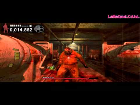 16 Typing of The dead Overkill Brutus |