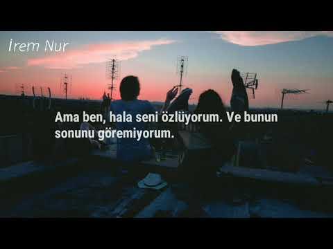 Gnash, Olivia O'brien - i Hate u i Love u  (Türkçe Çeviri)