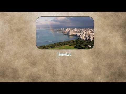 Honolulu City | Wikipedia Video