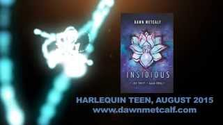 INSIDIOUS: Book Three of the Twixt
