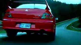 Lancer Evolution8| https://www.youtube.com/watch?v=nDEu6B3gIeo 楽...