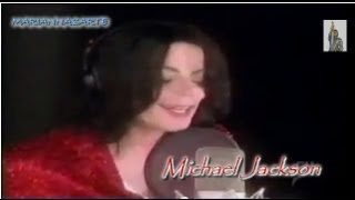 Michael Jackson - Todo Para Ti (What More Can I Give Spanish Version)