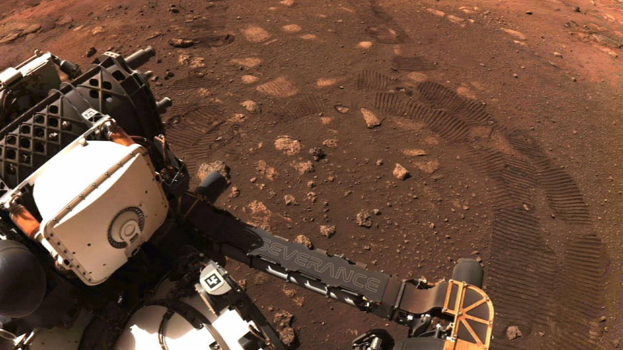 - maxresdefault - Michigan native's space fascination takes flight with Mars mission
