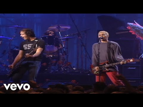Nirvana - Sliver (Live And Loud, Seattle / 1993)