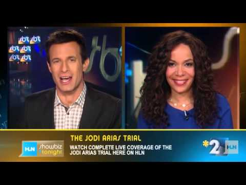 Jodi Arias trial better than a Hollywood film?