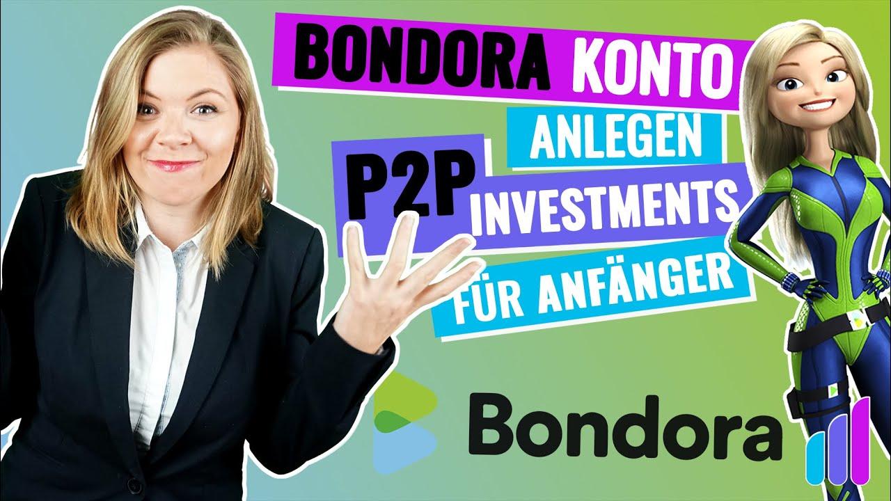 P2p Bondora