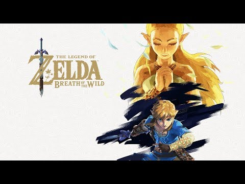 The Legend Of Zelda: Breath Of The Wild || Где взять Высший меч?