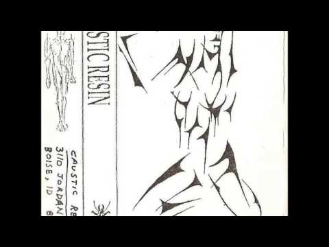 Caustic Resin - Early Demo (ca 1990): Track 1. wurst