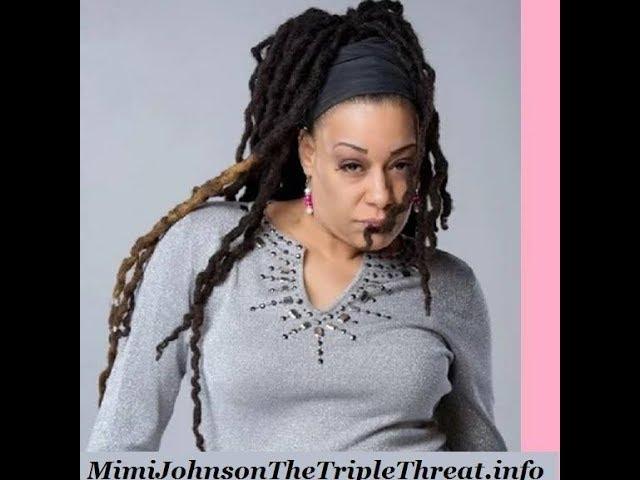 Mimi Johnson Actor Reel W@W!