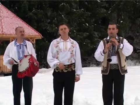 Colinde-Pe strada din Viflaim-Puiu Codreanu