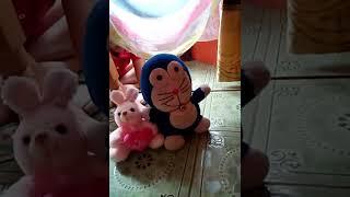 Doraemon bercinta dengan elsa  👑