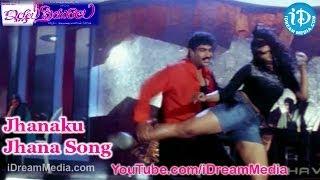 Illalu Priyuralu Movie Songs Jhanaku Jhana Song - Venu - Divya Unni - Tharakaratna.mp3