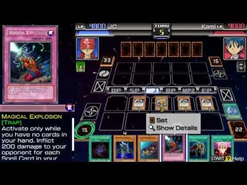 yu gi oh 5ds tag force 5 cwcheats psp instant win