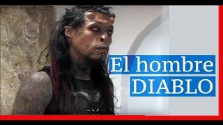 El hombre diablo colombiano thumbnail