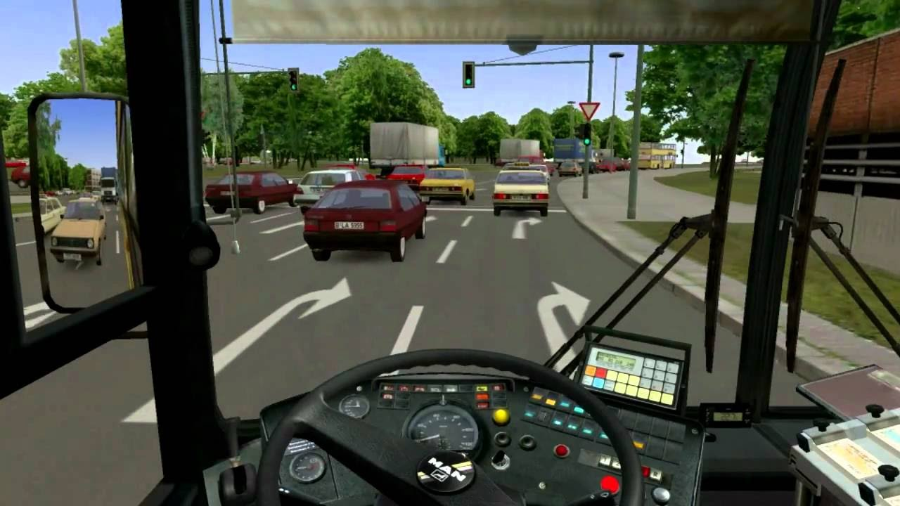 Let's Play Bus & Cable Car Simulator San Francisco: F ...
