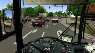 Bus Simulator 2015 - Симулятор автобуса на Android(Обзор/Review)