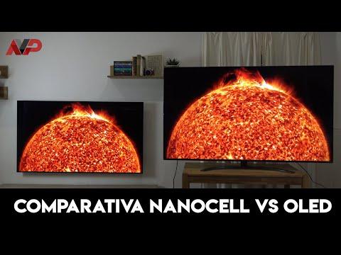 Comparamos las Smart TV LG: Nanocell NANO90/91 vs OLED C9 ¿Hay tanta diferencia?