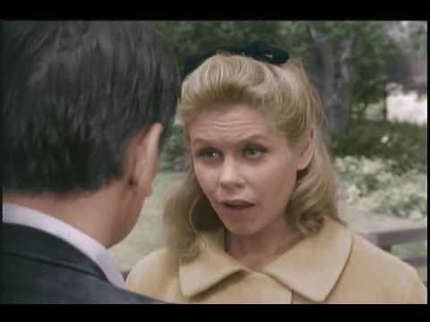 Bewitched - Sam Tells Darrin She's Pregnant