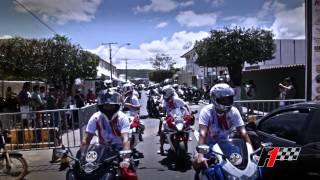 Encontro Nacional de Motociclistas - Caetité Moto Clube