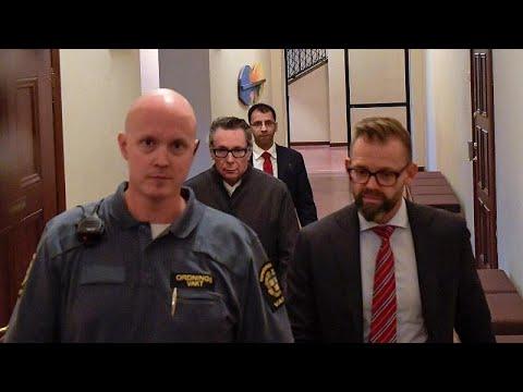 الحكم على الفرنسي المتهم بالتحرش بوريثة عرش السويد الأسبوع المقبل…  - نشر قبل 18 دقيقة