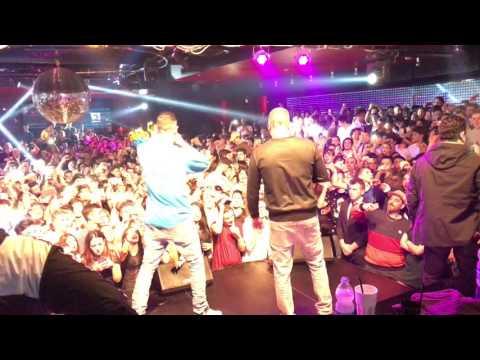 Marracash & Guè Pequeno - Scooteroni live @ Setai Club - 18 marzo 2017