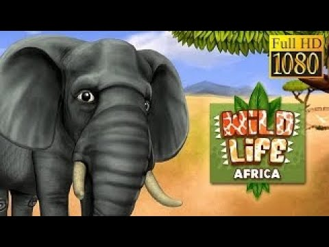 PetWorld: WildLife Africa Game Review 1080p Official Tivola Simulation Education 2017