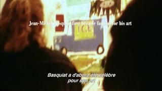 JEAN-MICHEL BASQUIAT: THE RADIANT CHILD (bande-annonce)