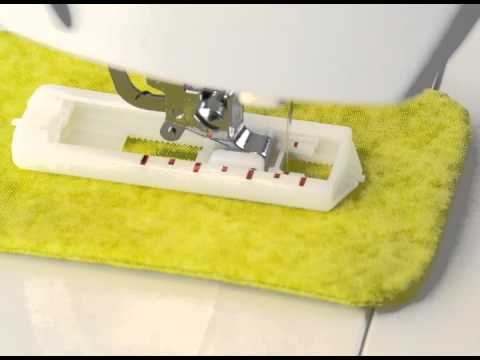 SINGER SIMPLE™ 40 Sewing Machine Buttonhole YouTube Cool Singer Simple Sewing Machine Manual 2263